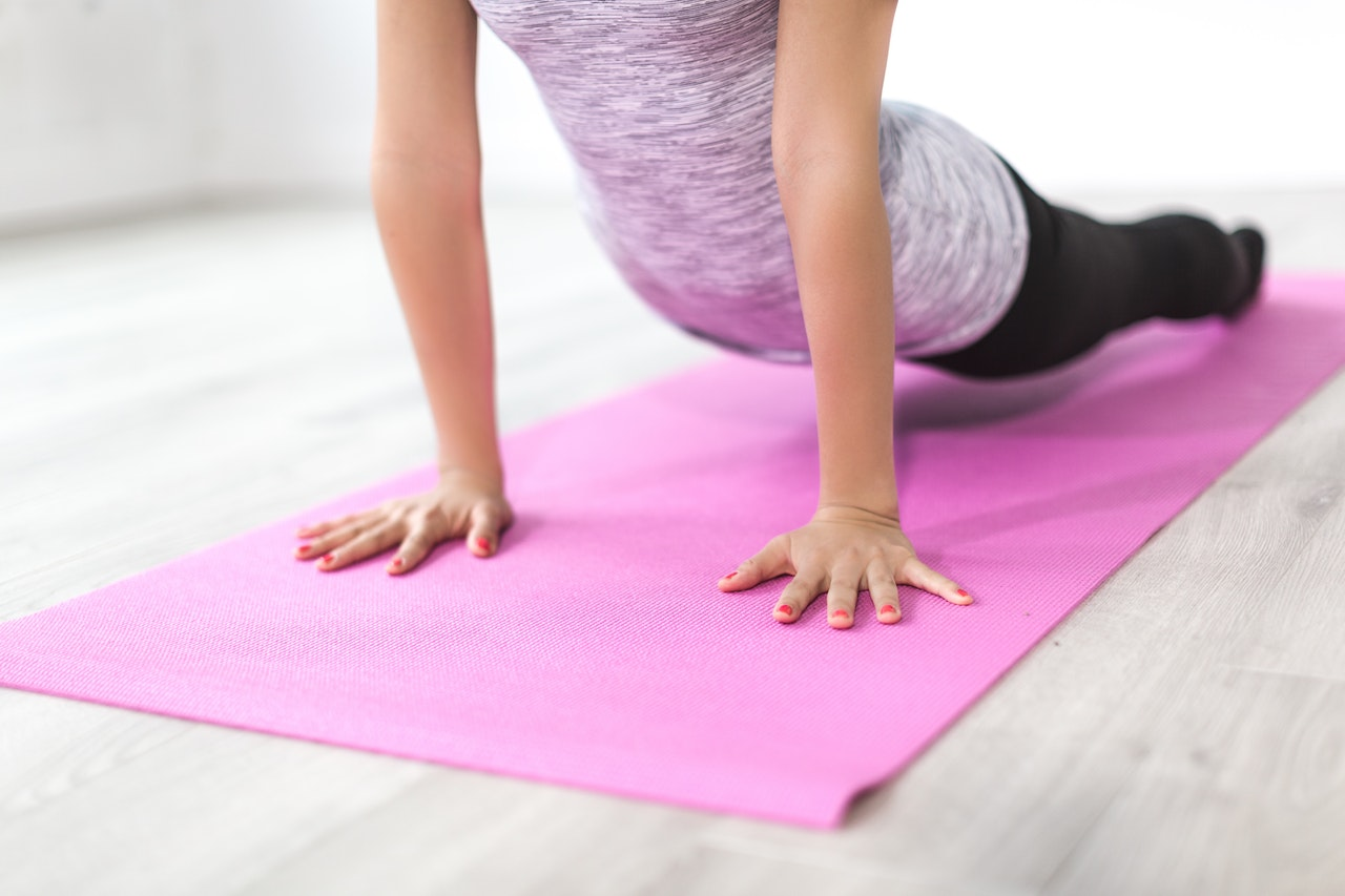 Yoga Bennekom